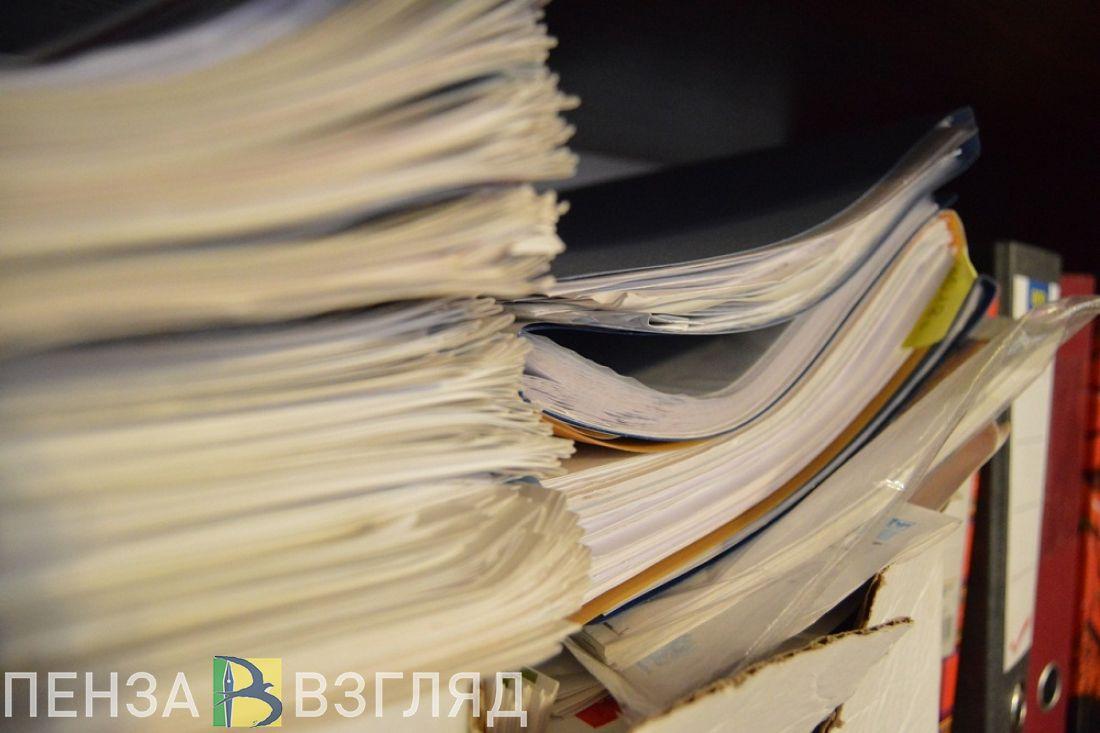 В Пензенской области более 20 тысяч жителей перестали наблюдаться по COVID-19