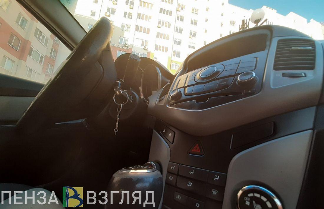 В Пензе завели уголовное дело на водителя из Оренбурга