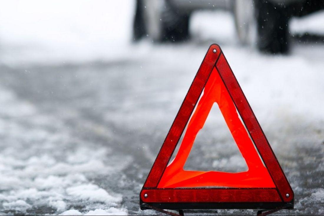 Авария в Пензенской области унесла жизнь женщины-водителя