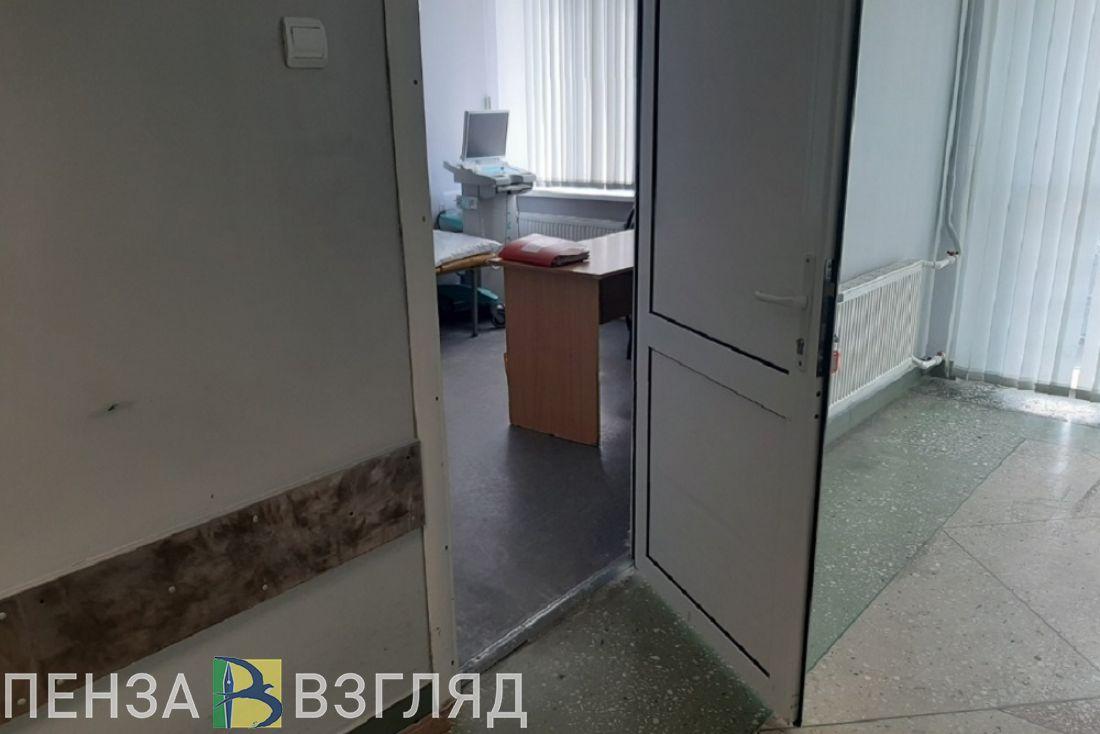 В Пензенской области появятся 120 ФАПов и 30 амбулаторий