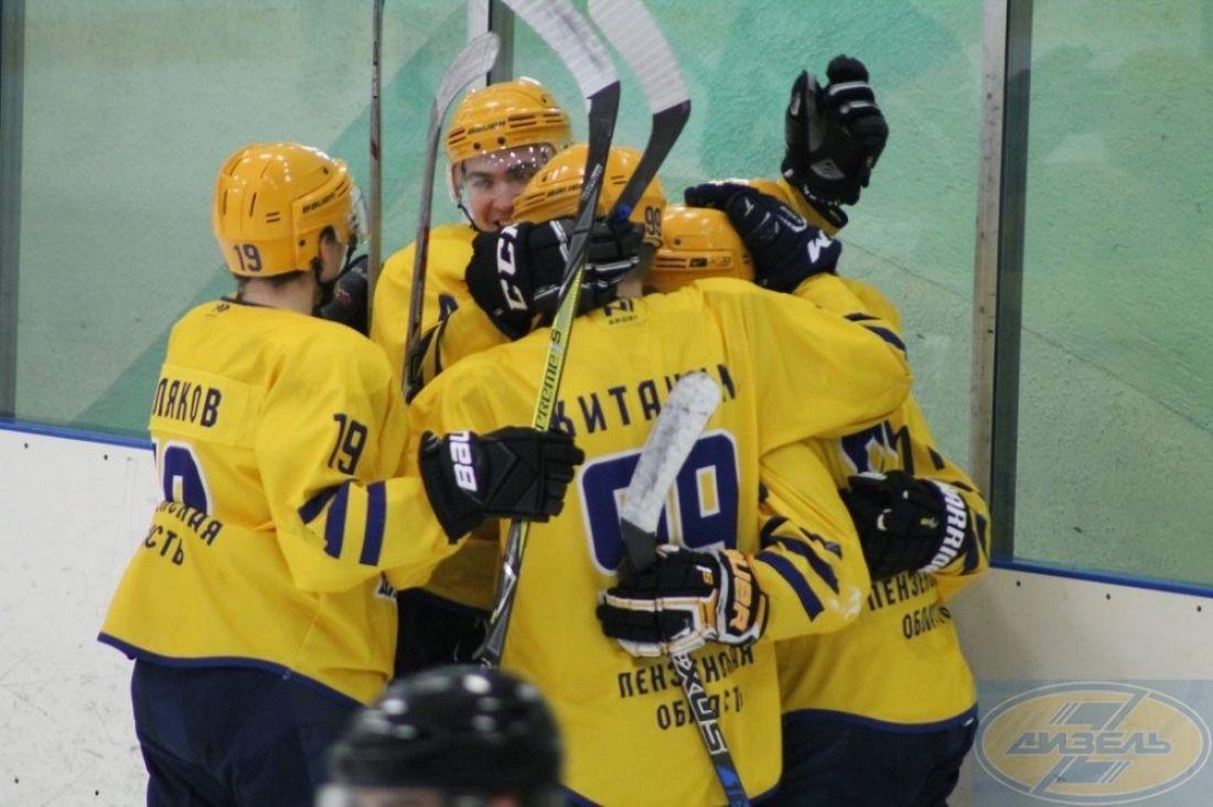 «Батыр» проиграл пензенскому «Дизелисту» впервой игре финала «Кубка Регионов»