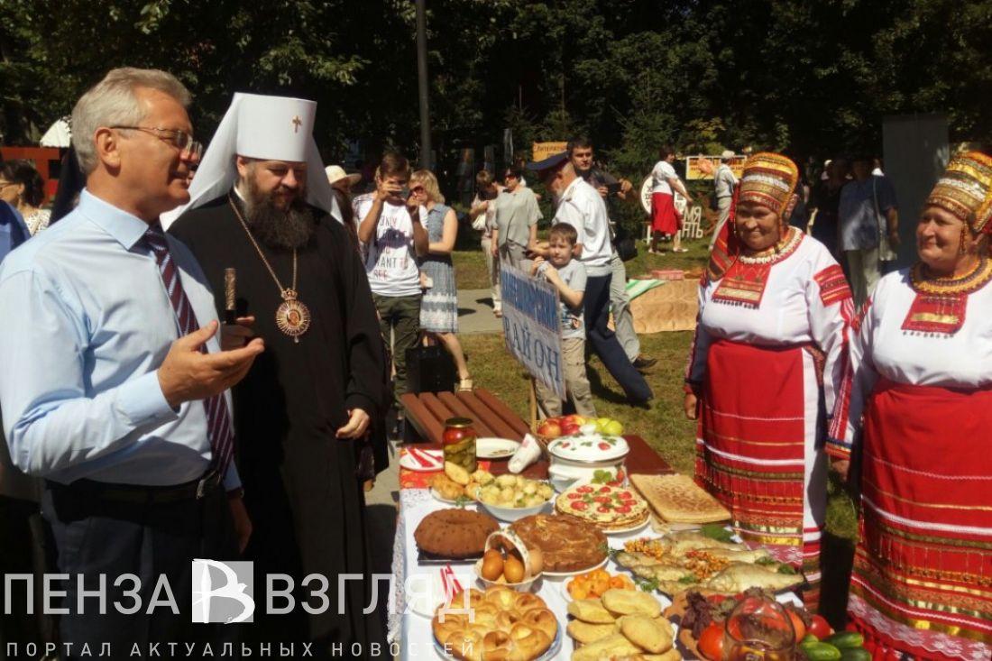 Иван Белозерцев поздравил пензенский физкультурников спрофессиональным праздником