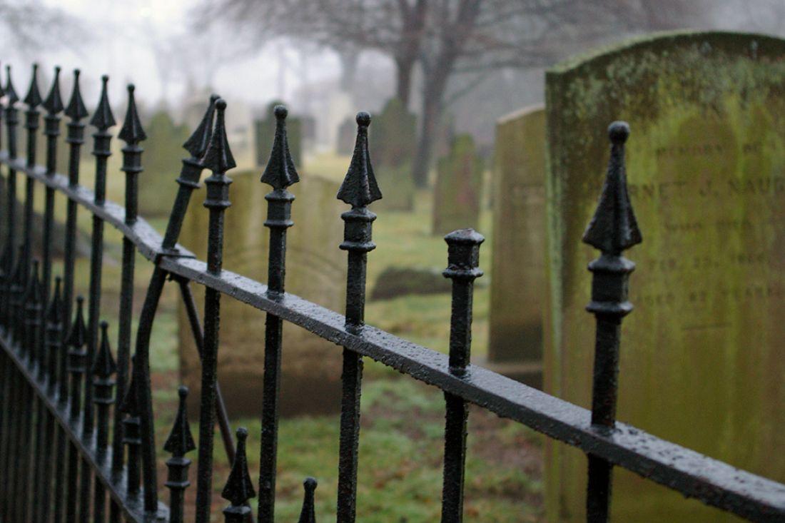 ВПензенской области вынесен вердикт кладбищенским ворам