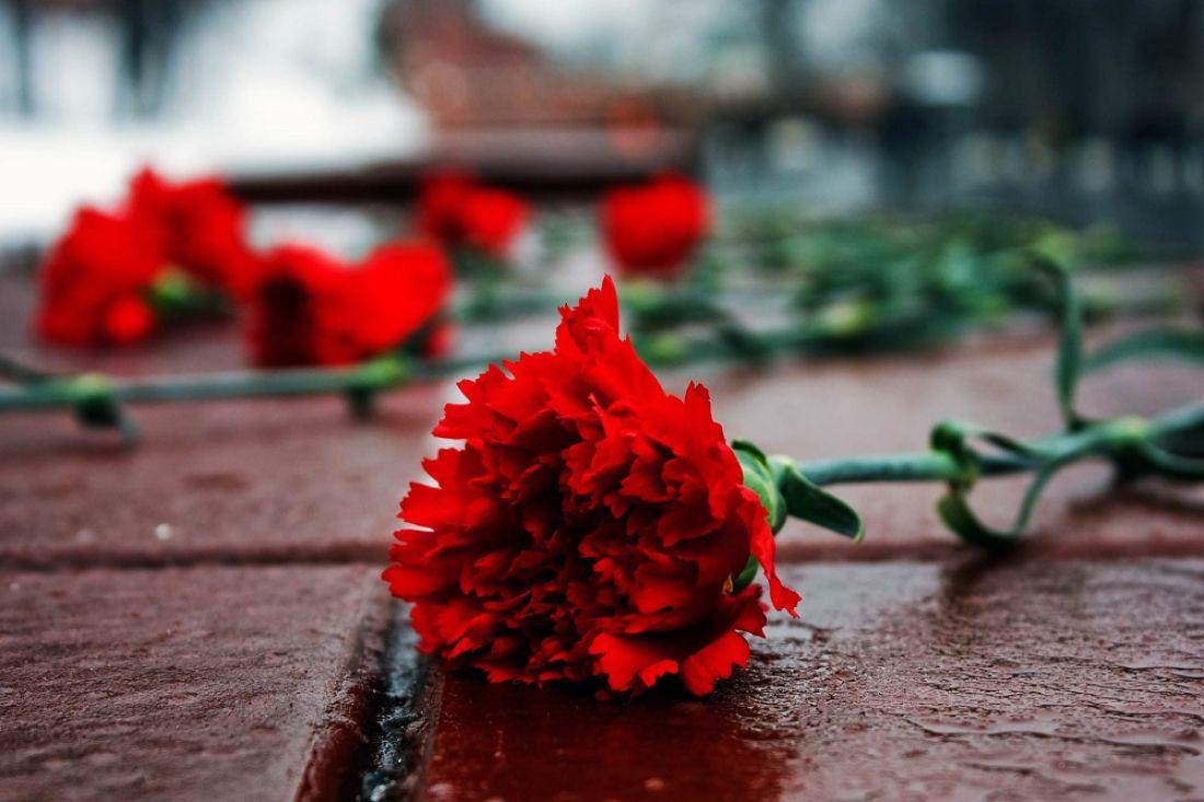 В столице проходит церемония памяти жертв теракта втеатральном центре наДубровке