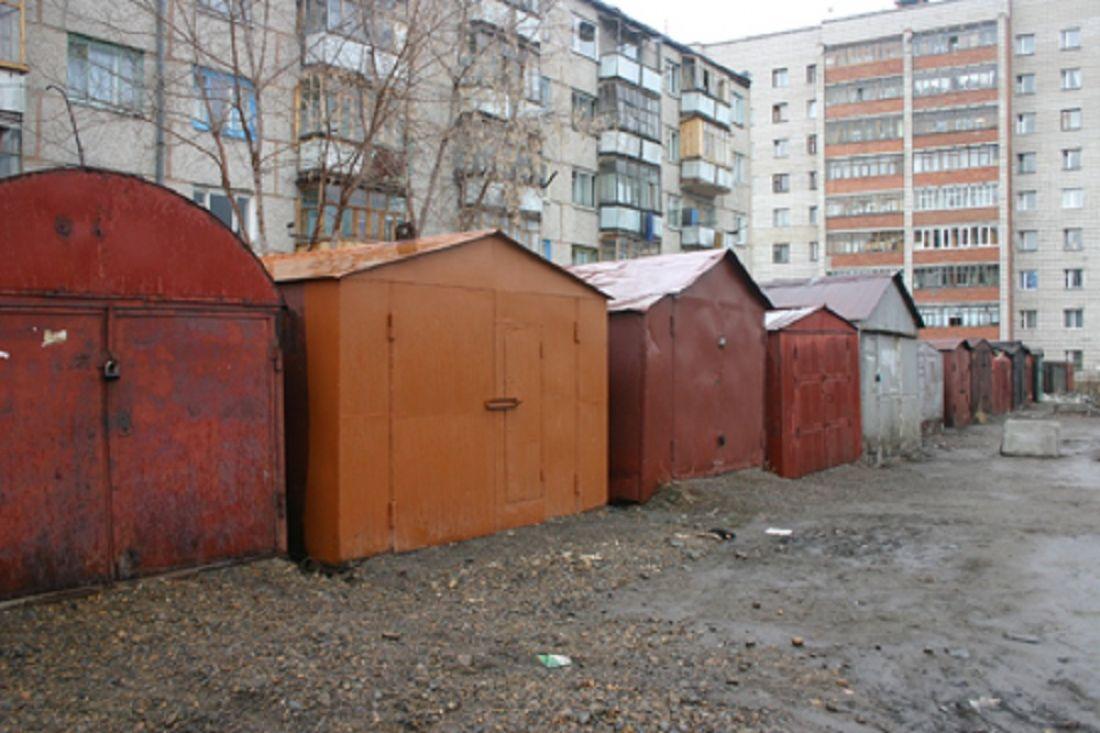 Вгараже наулице Домостроителей найдены тела 3-х молодых людей