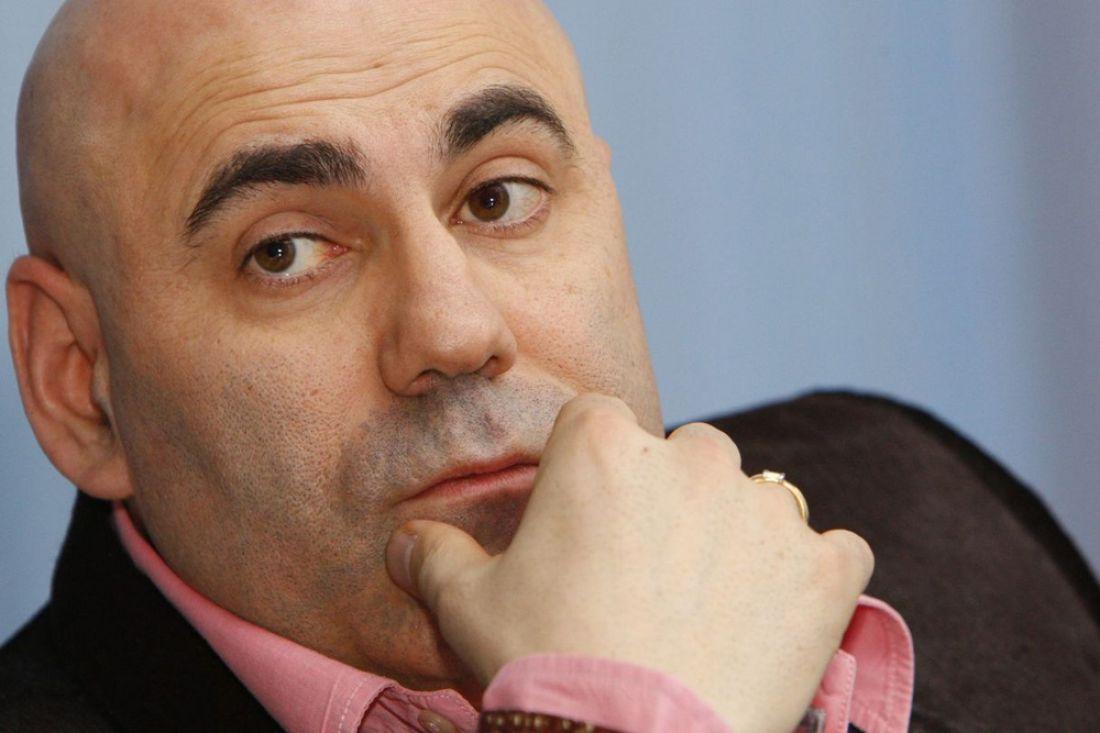 Известный русский продюсер желает бойкотировать Евровидение вУкраинском государстве
