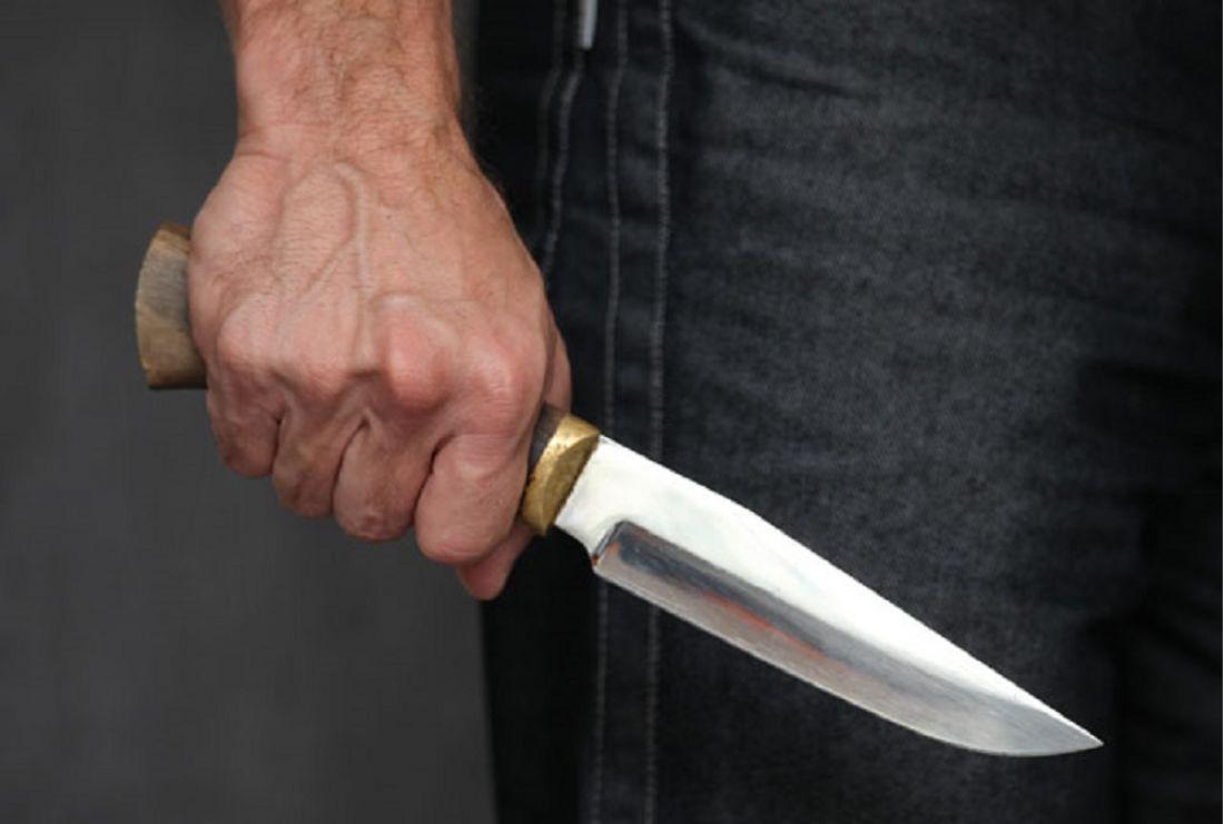 ВСердобском районе мужчине предъявлено обвинение вубийстве сожительницы