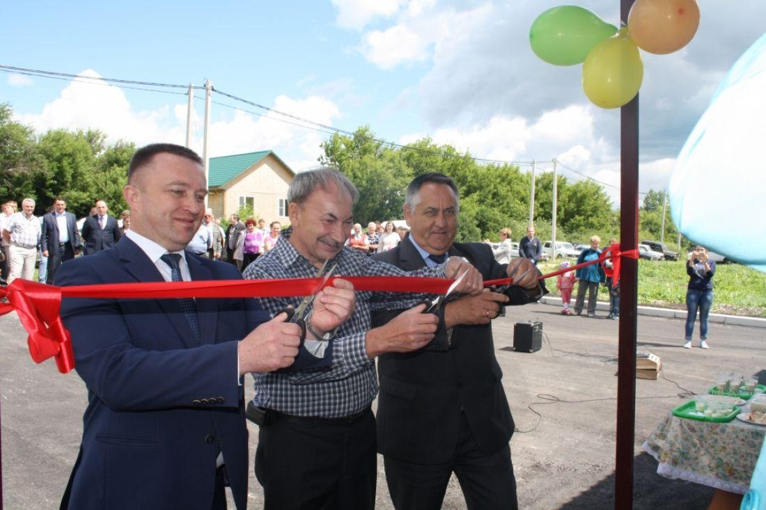 ВМалосердобинском районе будут производить брынзу имоцареллу