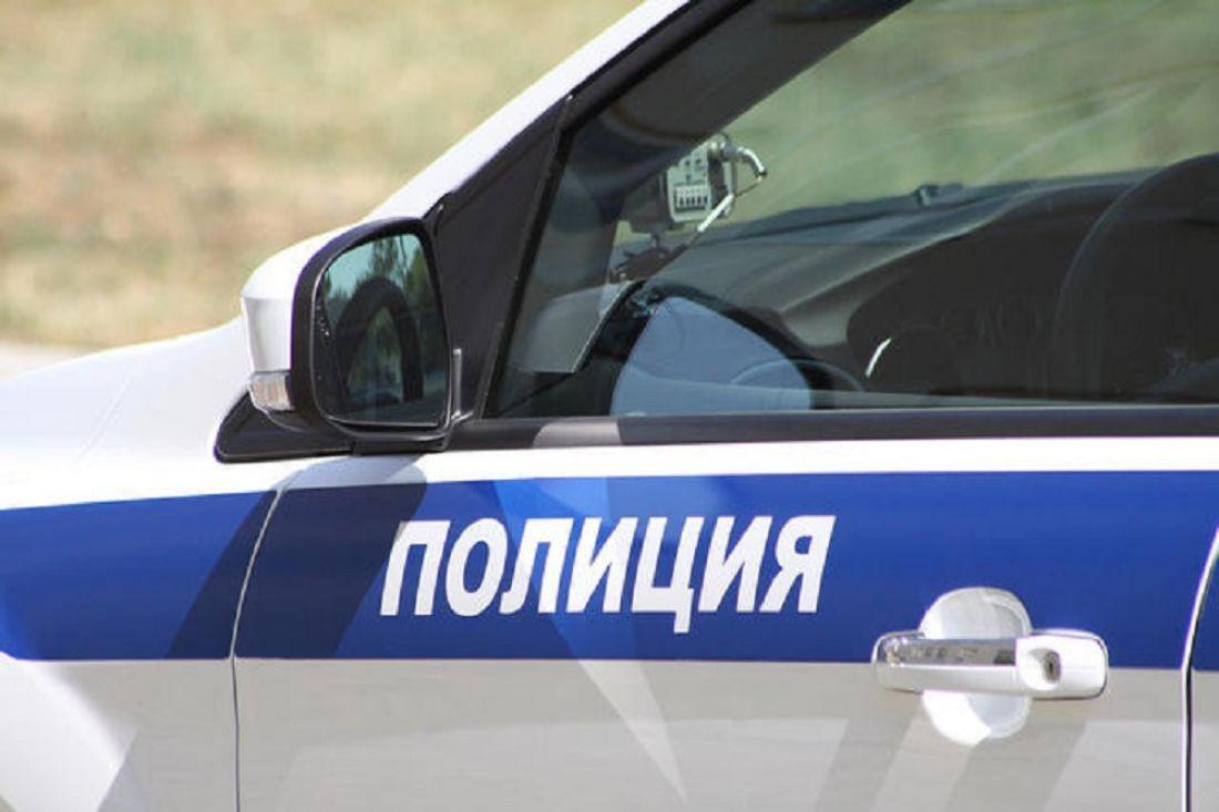 ВПензе спецслужбы оцепили остановку у«Ленты»