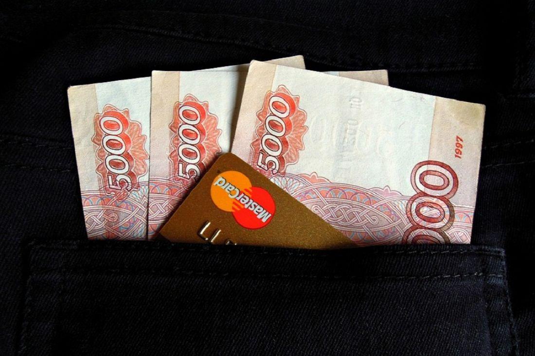 Опроблеме невыплаты заработной платы  граждане  Тверской области могут рассказать сотрудникамСК