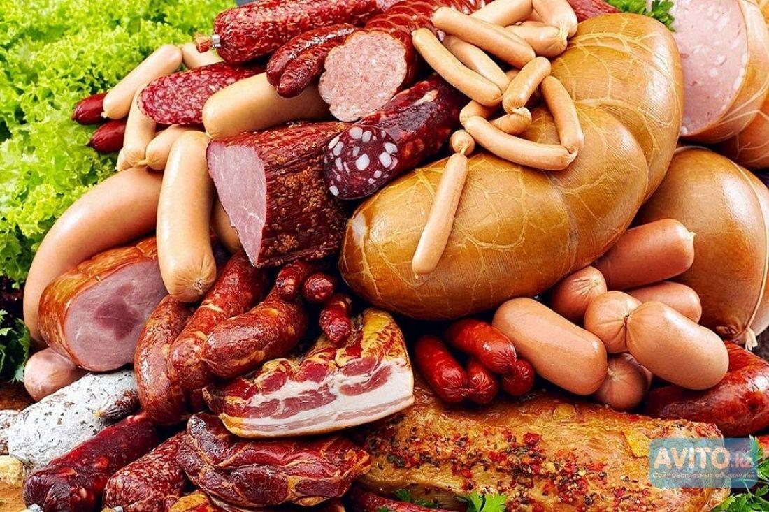 ВПензенской области выросло производство колбасы исыра