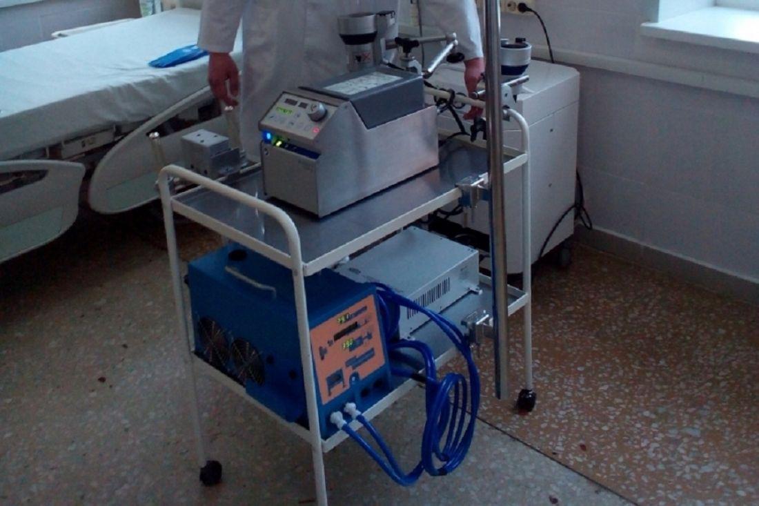 Пациенты сосложнённым формами пневмонии смогут пройти процедуру ЭКМО— Пенза