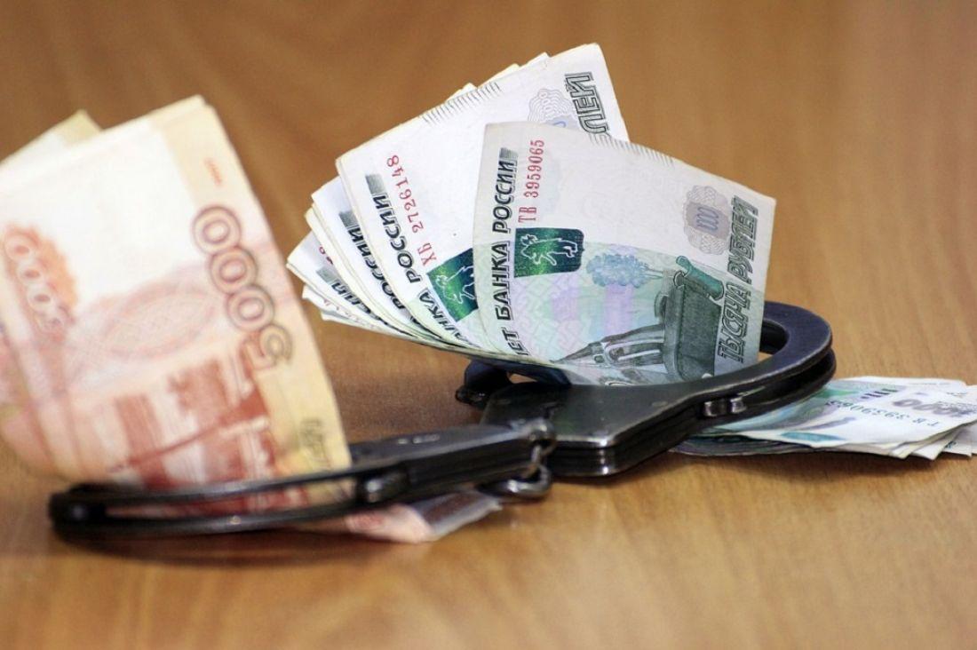 ВНикольском районе иностранец пытался подкупить полицейского