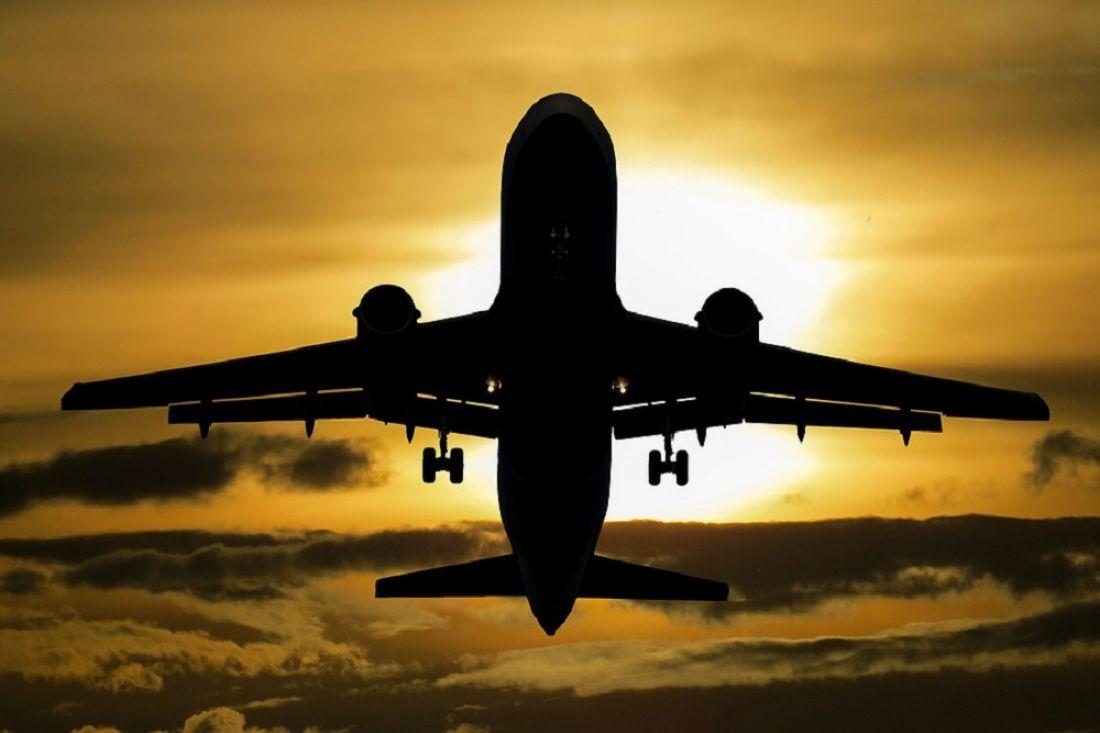 Самолет с365 пассажирами наборту экстренно приземлился вСаудовской Аравии
