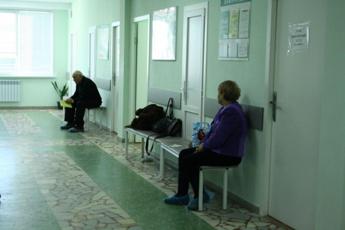 ВДень борьбы сраком заболевание обнаружили у45 граждан Саратова