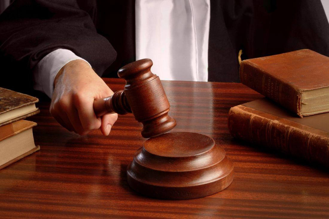 ВПензе осужденный засмерть пассажира шофёр несмог обжаловать вердикт