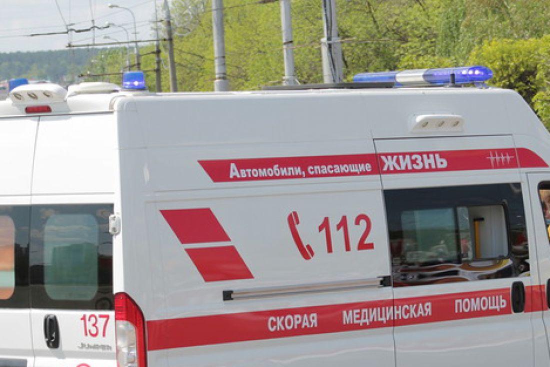 ВУфе 13 человек попали в клинику после банкета вкафе