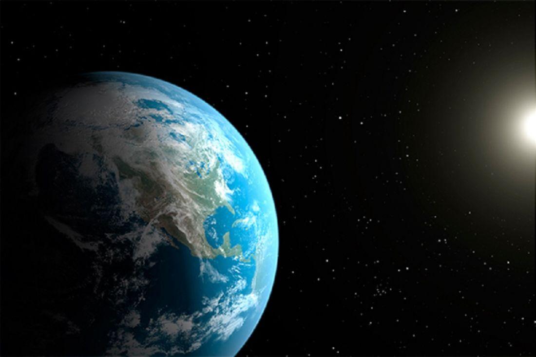 Нарекордной глубине под Землей находится океан— Ученые