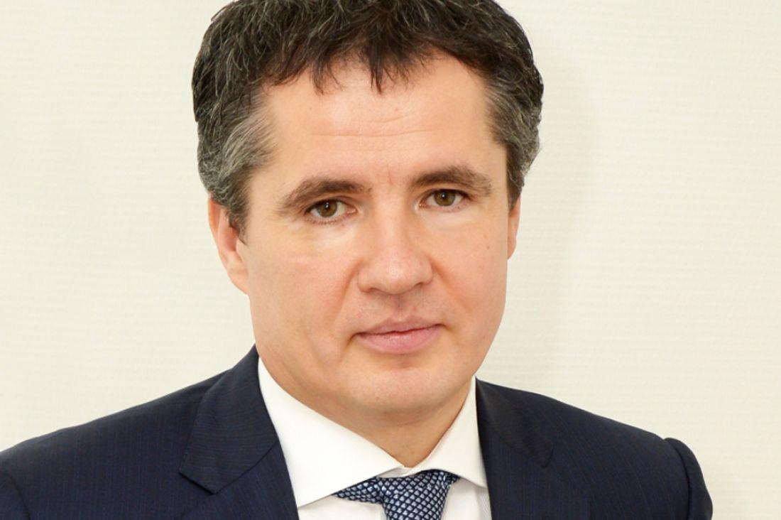 Мэр Заречного Вячеслав Гладков сложил свои полномочия