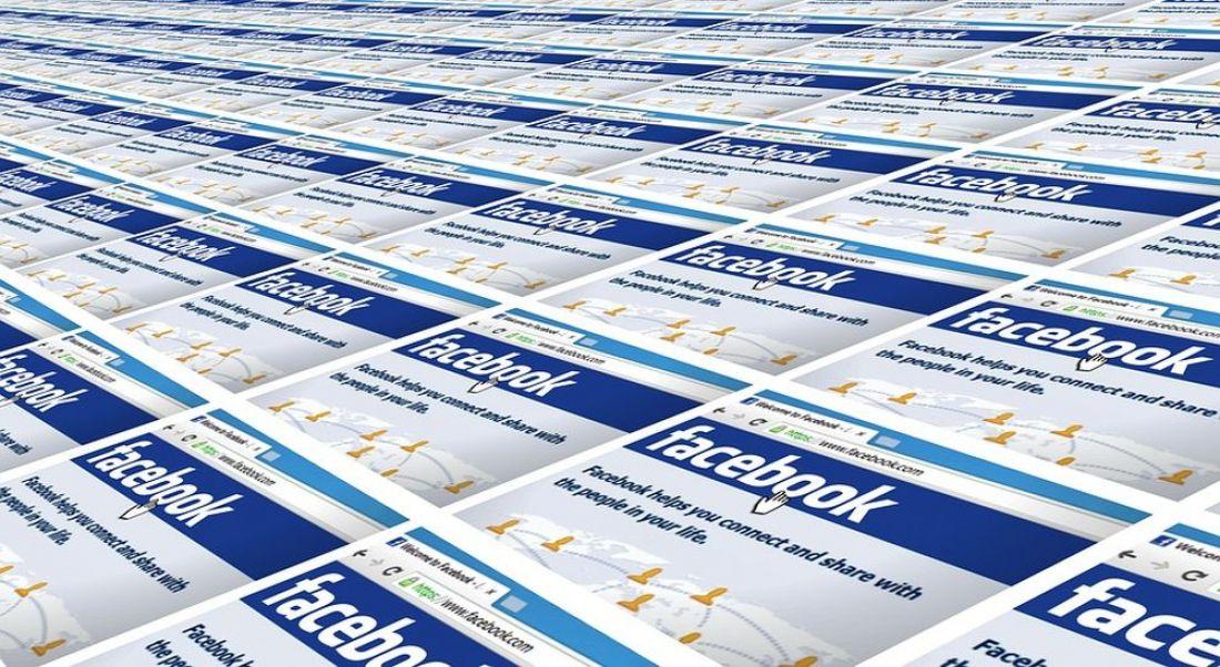 Руководство социальная сеть Facebook примет меры для борьбы сфейками