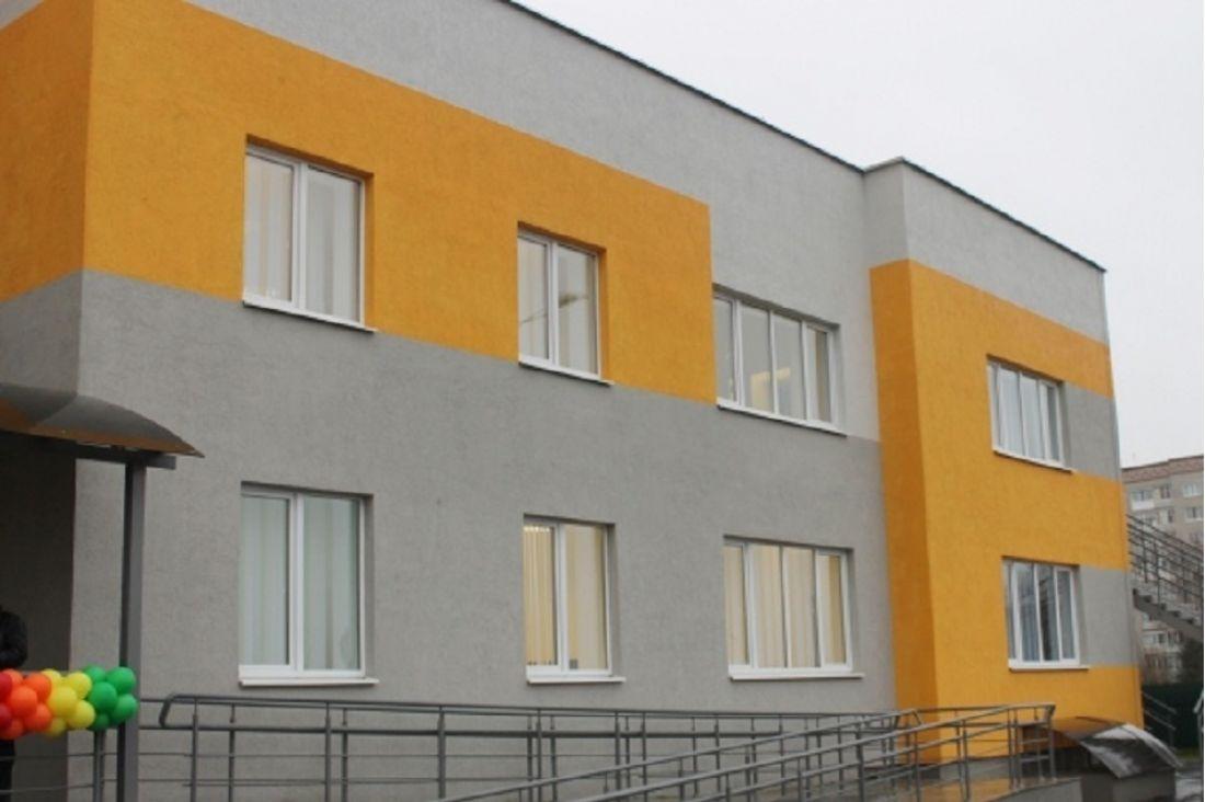 ВПензе открылся новый детский парк на110 мест