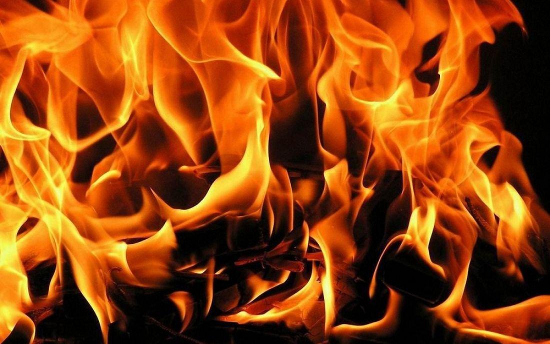 ВЗаречном два человека сгорели всобственной квартире