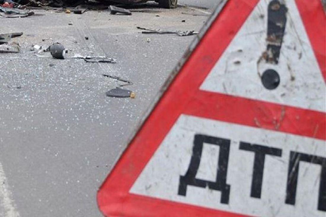 Восемь человек пострадали вДТП натрассе «Тамбов-Пенза»