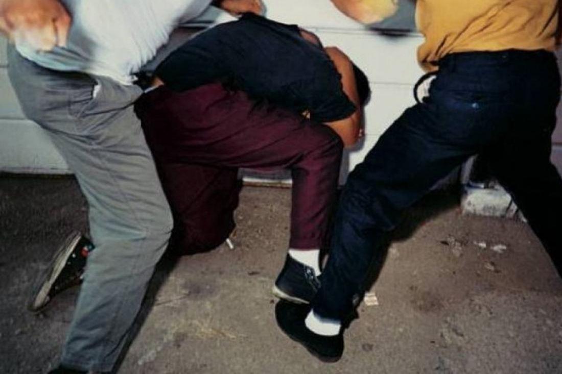 Нарынке вПензе избили 38-летнего мужчину