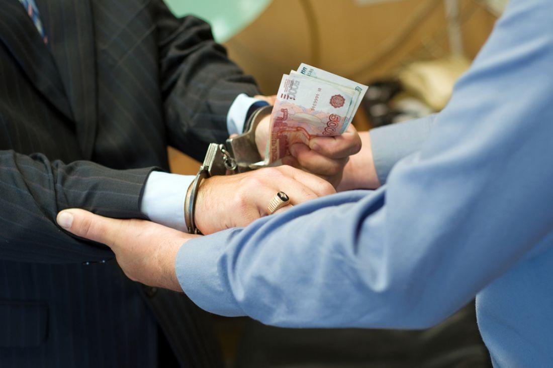 ВПензенской области начальник компании получил условный срок заподкуп