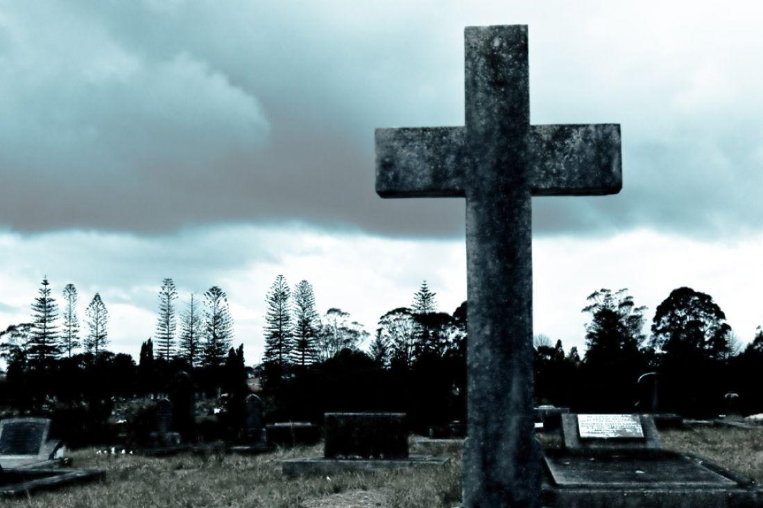 Найденные вВысокогорском районе человеческие останки были захоронены полгода назад