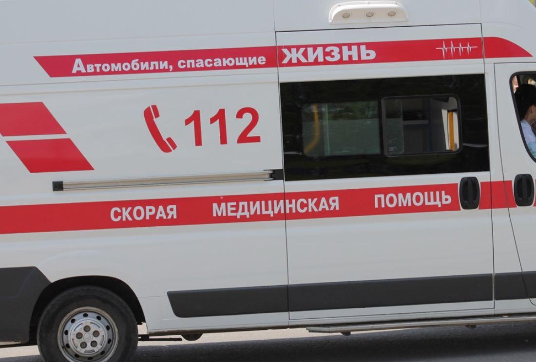 ВПензенской области надороге опрокинулся Лексус: погибли двое парней