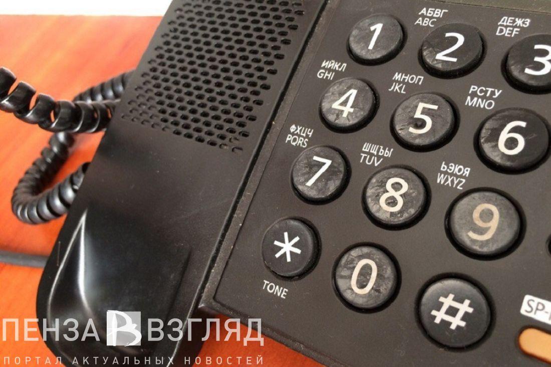 Лжедиректор «развёл» сотрудницу пензенской аптеки на50 тыс. руб.