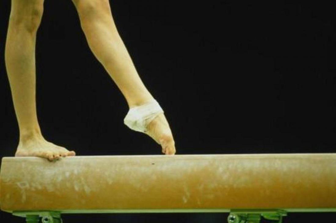 Пензенский гимнаст завоевал 3 медали навсероссийских соревнованиях