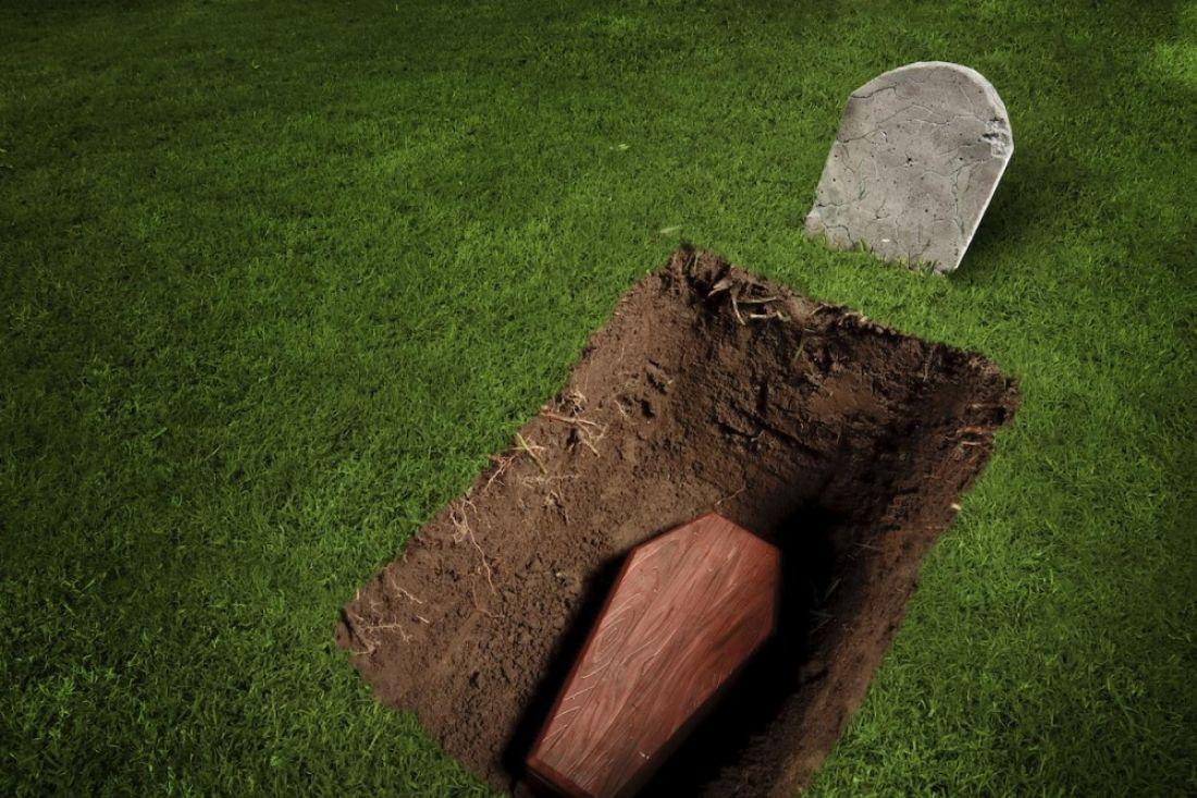 Жителя Тульской области похоронили счужой головой?