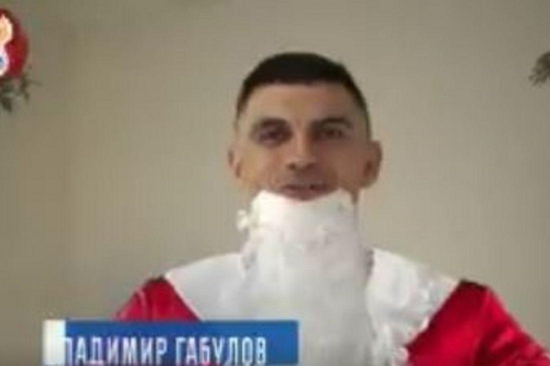 Глушаков, Ребров иЕщенко поздравили болельщиков «Спартака» сНовым годом