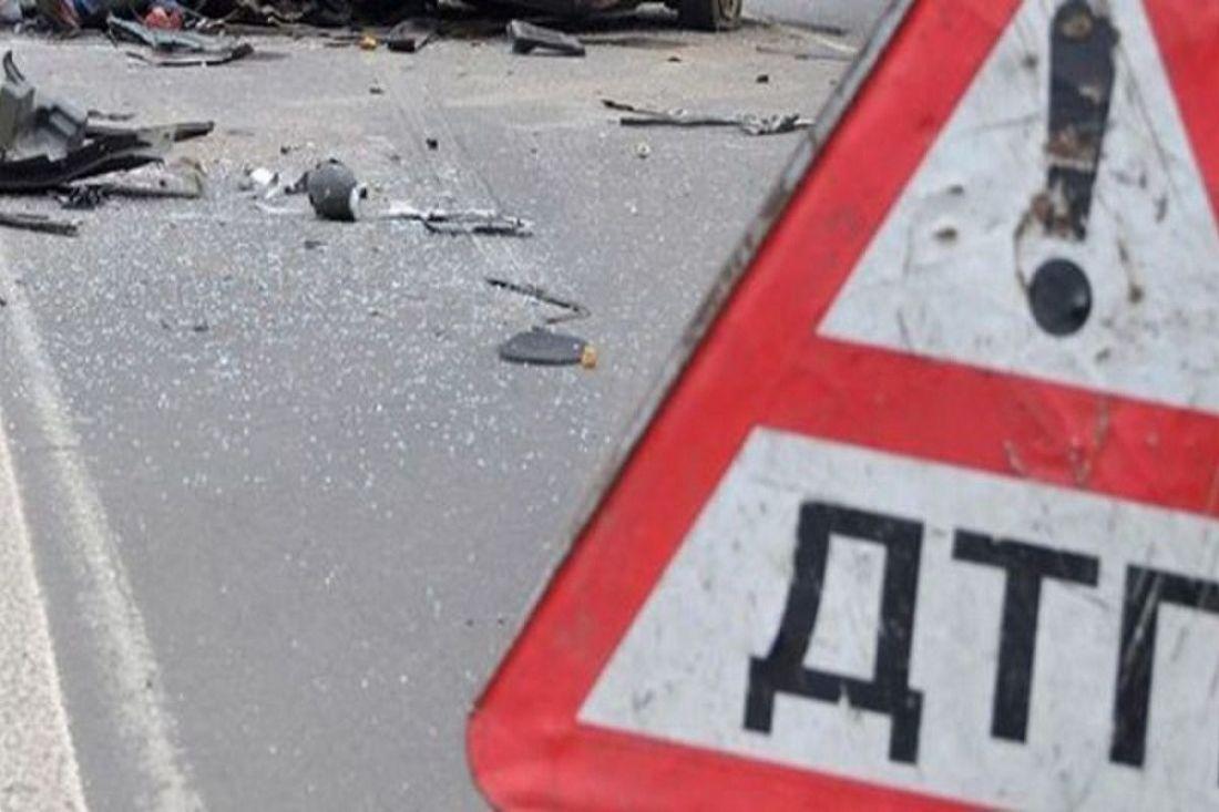 Всмертельное ДТП под Пензой попал мотоциклист на«Урале»