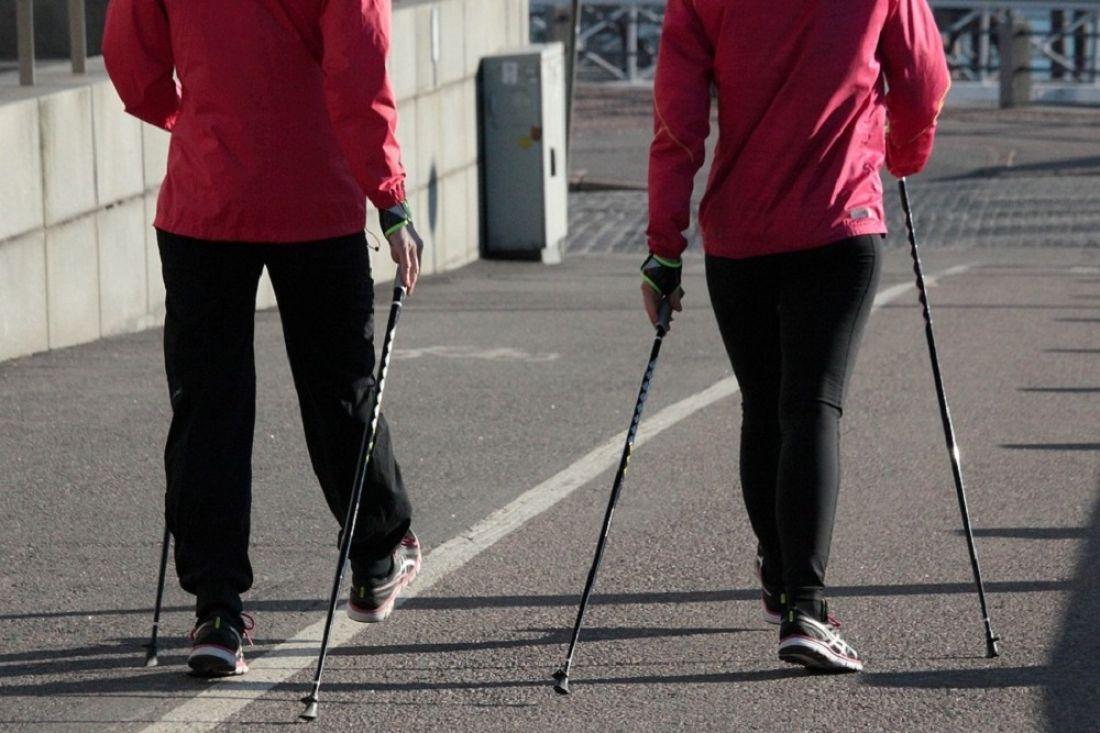 ВПензе пройдет кросс легкоатлетов ифестиваль скандинавской ходьбы