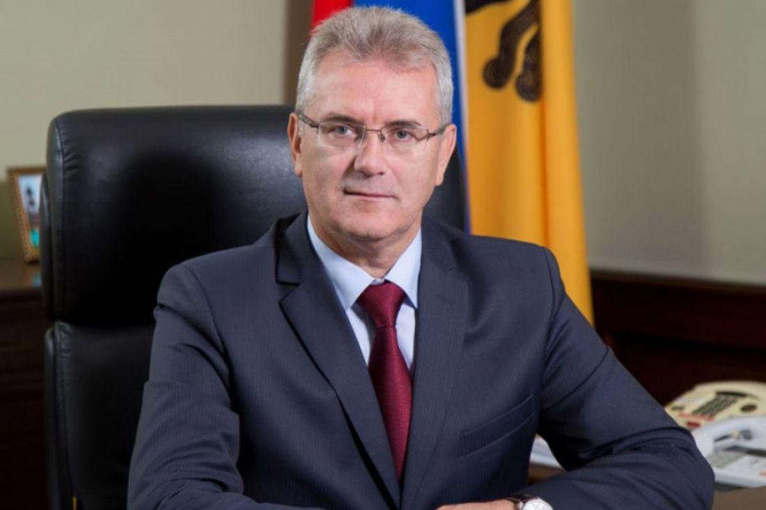 Ирек Ялалов поздравил уфимцев спраздником Ураза-байрам