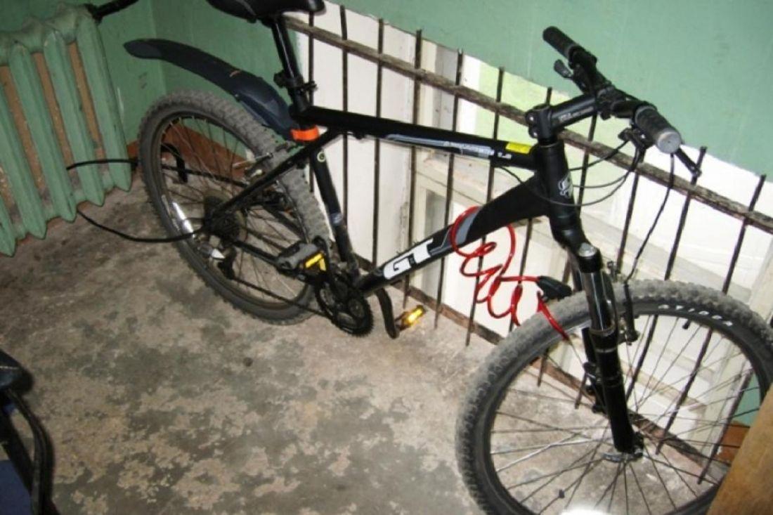 ВРязани 45-летний мужчина похитил два велосипеда идетскую коляску