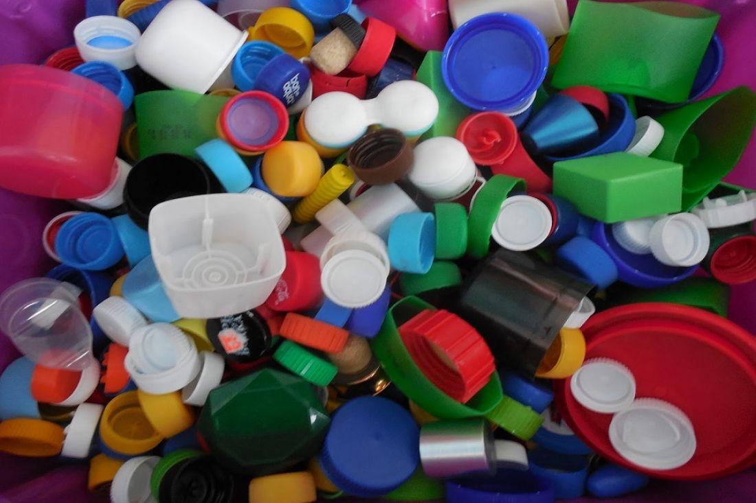 ВПензе подготовлен сбор пластиковых крышек отбутылок