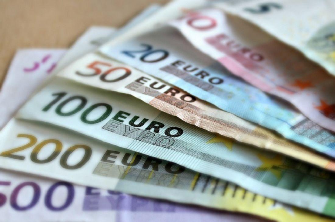 Бомж вынес триста тыс. евро изаэропорта Парижа