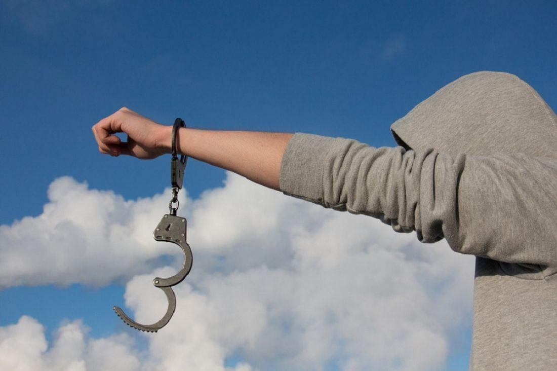 Задержанному наПензе-1 мужчине угрожает до10 лет тюрьмы