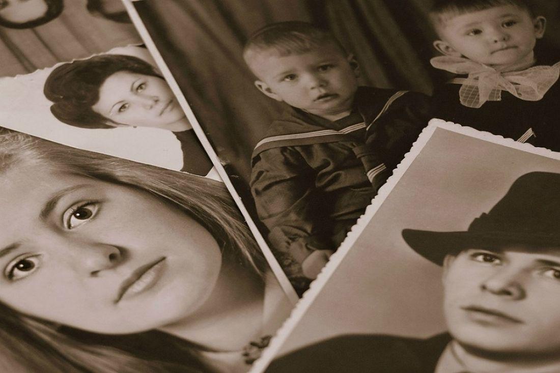 Исследование: 83% граждан России приходятся родственниками друг другу