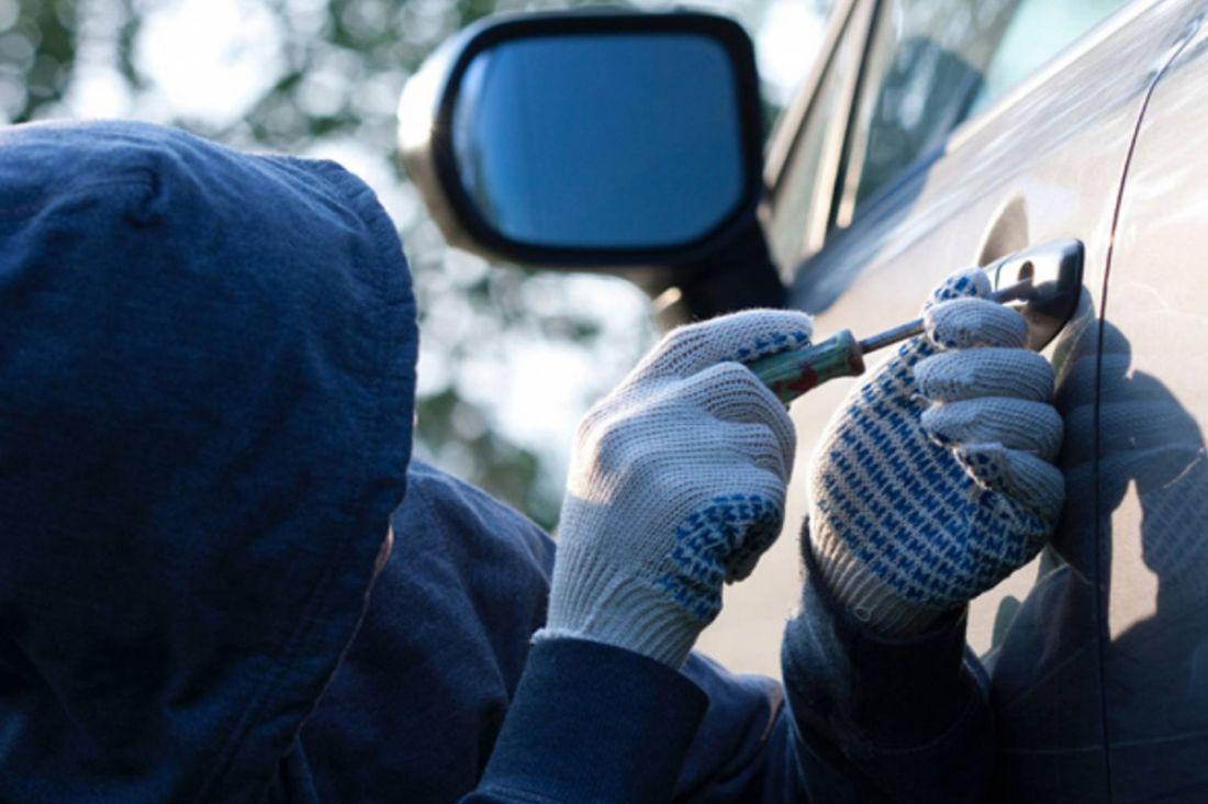 ВМВД назвали список самых угоняемых авто в Российской Федерации
