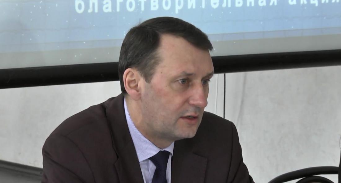 ВПензенской области пройдет акция вподдержку аутизма
