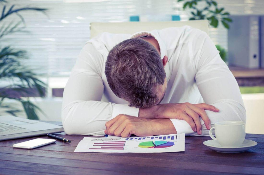 Ученые признали болезнью синдром хронической усталости