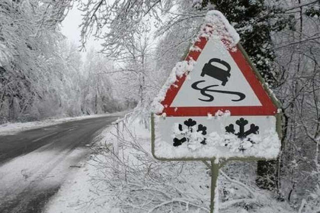 На текущей неделе вПрикамье ожидаются снегопады— МЧС