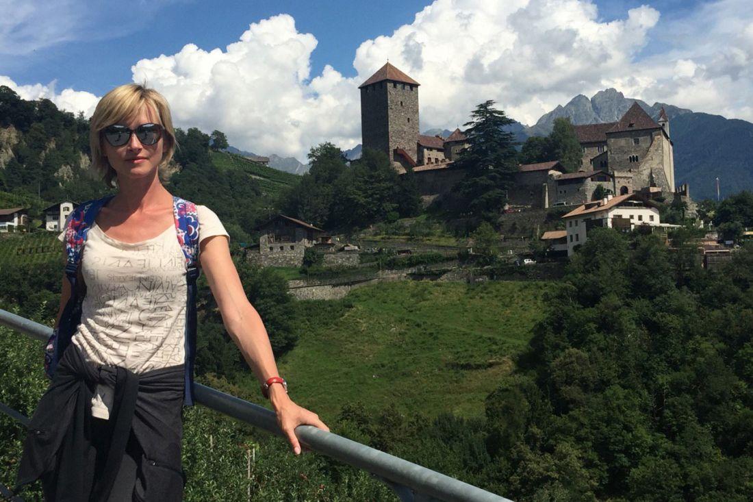 Читайте интервью нашего директора Елены Неморовой о круизном отдыхе
