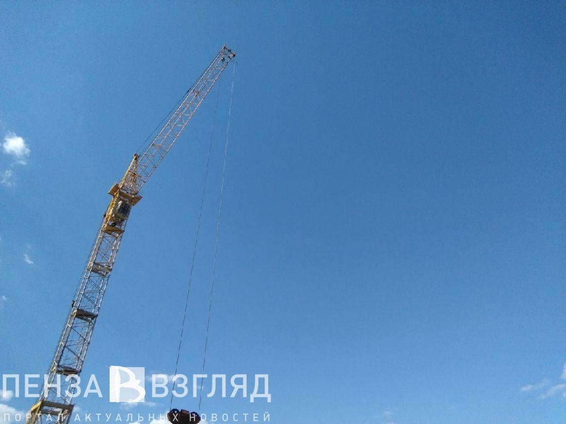 Государственная дума приняла закон обусилении контроля задолевым строительством