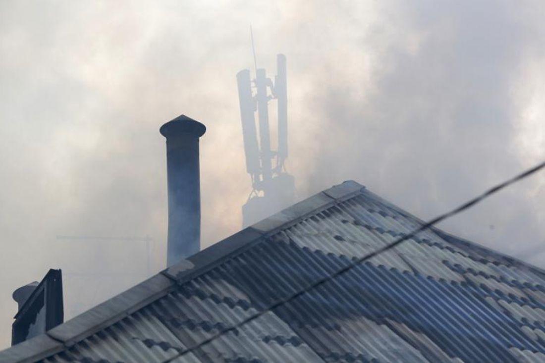Гражданин Кубани пытался сжечь семью живьем вдень рождения дочери